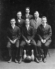 1925 bowlers