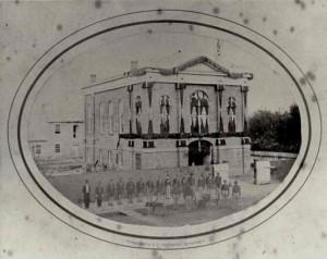 1855 Arsenal