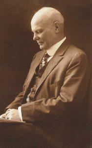 George W. Bullard (courtesy Marcia Bullard)