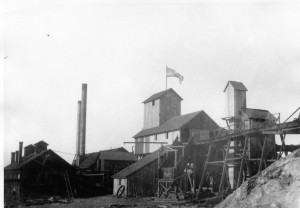 Riverton Mine 1