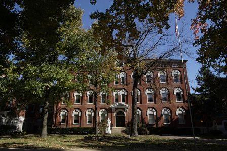 Benedictine University Springfield Il >> Ursuline Sisters: Pioneer educators | SangamonLink
