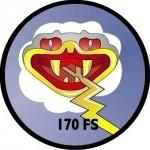 170th logo