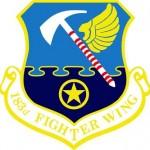 183rd logo