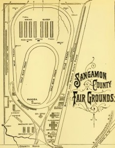 County fairgrounds 1881
