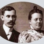Ira and Edna Weaver