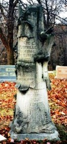 Phoebe Florville was the wife of William Florville/Fleurville, Abraham Lincoln's barber and friend.