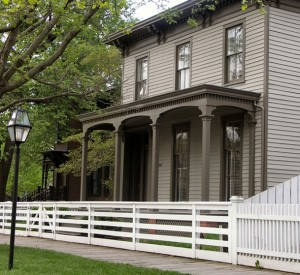 Lyon House (SCHS photo)