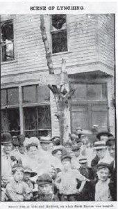 riot tree