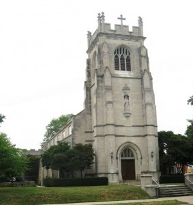 Cathedral Church of St. Paul (SCHS photo)