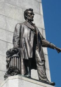 tomb statue