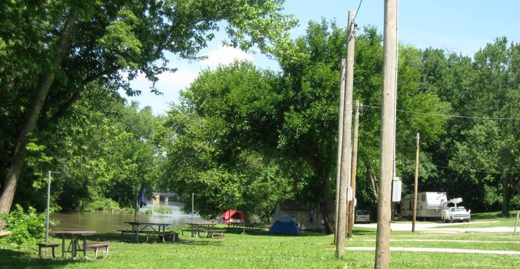 Wheeland Park, 2014 (SCHS)
