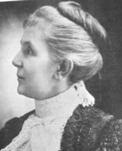 Caroline Owsley Brown
