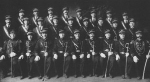St. Vincent's Knights of Grand Duke Vytautas, 19194 (Lithuanians in Springfield)