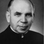Rev. Stanley Yunker