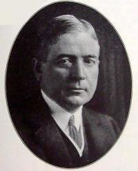 Gov. Frank Lowden
