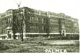 Palmer School, 1914 (Springfield Survey)