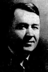 Walter Tabor, 1937