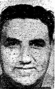 Joe Zito, undated (Rockford Register-Star)