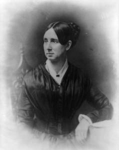 Dorothea Dix (Wikimedia)