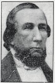 Nicholas Ridgely