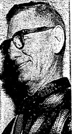 Hickey in 1961