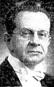 E. Carl Lundgren