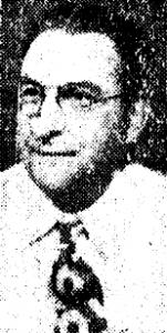 Walter Kosbab