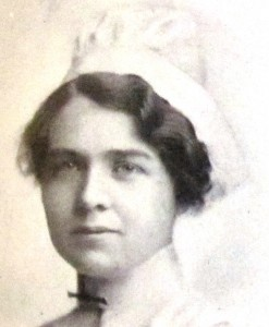 Geneva Casstevens (Honor Book of Sangamon County)