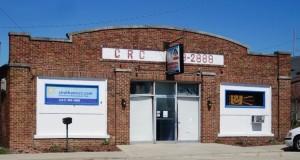The Children's Resource Center, 113 W. Mulberry St. (SCHS photo)