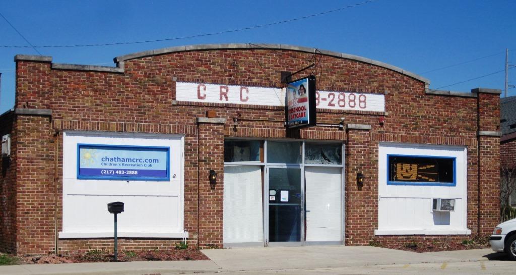 The Childrenu0027s Resource Center, 113 W. Mulberry St. (SCHS Photo)