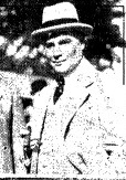 Dr. Charles Compton, about 1931