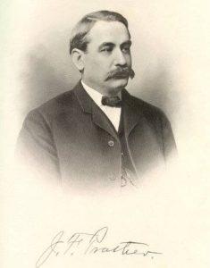 J. Frank Prather (findagrave)