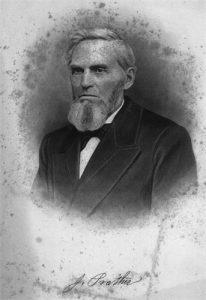 John Prather (findagrave)