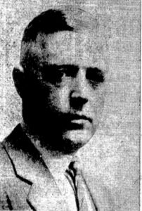Oramel Irwin, 1930s (Courtesy SJR)