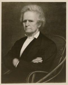 Stephen T. Logan