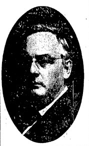 Beorge Connelly (Courtesy State Journal-Register files)