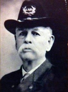Capt. John Inman findagrave.com)
