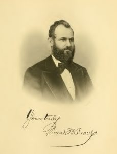 From History of Sangamon County, Illinois, Interstate Publishing, 1881
