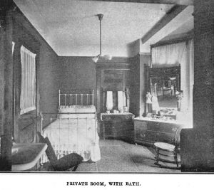 pt room