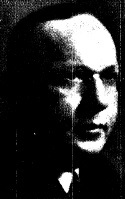 H. Richardson Helmle, about 1949 (courtesy State Journal-Register)