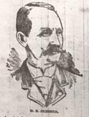Osborn Oldroyd, 1893